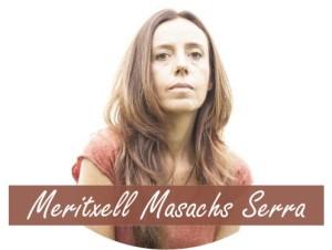 Fotografía de Mireia Rodriguez, Meritxell Masachs Serra, psicóloga