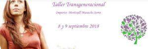 --Taller Transgeneracional--